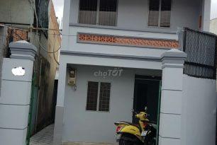 Cho thuê nhà nguyên căn –P. Tam Phú, Quận ThủĐức