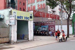 Cần bán nhà mặt tiền Linh Đông,phườngLinh Đông,Quận ThủĐức