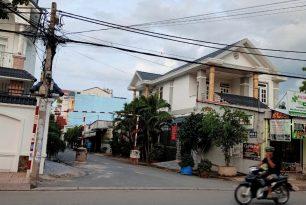 Bán lô đất tặng ngay 24 phòng trọ đường Hiệp Bình,phườngHiệp Bình Phước,Quận ThủĐức