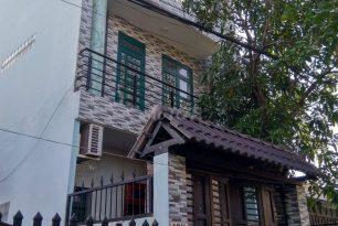 Cho thuê nhà HXH đường Tam Bình , Quận ThủĐức