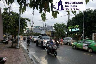 Cho thuê nhà nguyên căn MT đường Phạm VănĐồng, Quận ThủĐức