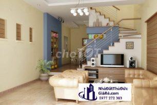 Cho thuê nhà đường số Tam Bình–P Tam Bình , Quận ThủĐức