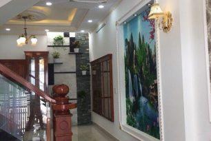 Cần bán nhà HXH 1 trệt 3 lầuphườngHiệp Bình Chánh,Quận ThủĐức