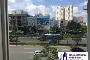 Cho thuê nhà MT Võ Văn Ngân–P Bình Thọ , Quận ThủĐức