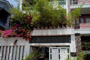 Cho thuê nhà nguyên căn MT đường số 4 – P. Tam Phú, Quận ThủĐức