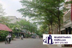 Cho thuê nhà nguyên căn MT đường số 2 – P. Trường Thọ, Quận ThủĐức