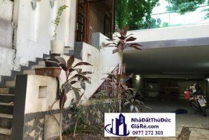 Cho thuê nhà khu dân cư Phú Nhuận–P Hiệp Bình Chánh , Quận ThủĐức