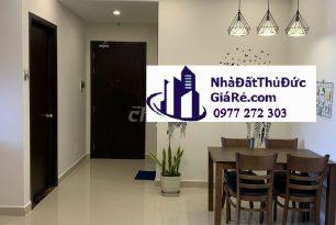 Cho thuê căn hộchung cưĐạt Gia 2PN ,P. Tam Phú,Quận ThủĐức