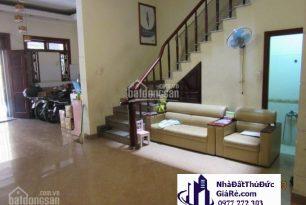 Cho thuê nhà nguyên căn dtich 6x24m –P Hiệp Bình Chánh , Quận ThủĐức
