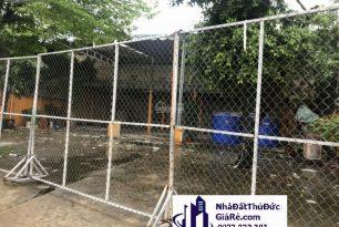 Cho thuê nhà MTPhạm Văn Đồng ngay Cá Sấu Hoa Cà –P Hiệp Binh Chánh ,Quận ThủĐức