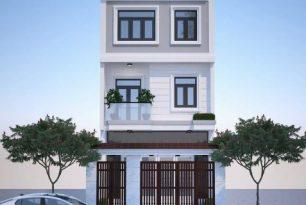 Cho thuê nhà ngay KDC Bình Chiểu –P. Bình Chiểu,Quận ThủĐức