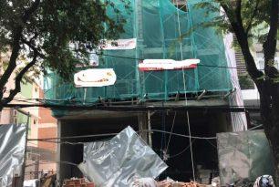 Cho thuê nhàMTđường Dân Chủ , P Bình Thọ ,Quận ThủĐức