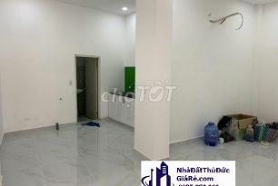 Cho thuê nhànguyên căn MT đường 12 –P. Linh Chiểu,Quận ThủĐức