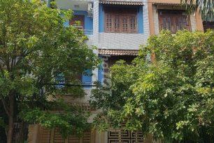 Cho thuê nhàMTđường số 9–P. Linh Trung ,Quận ThủĐức