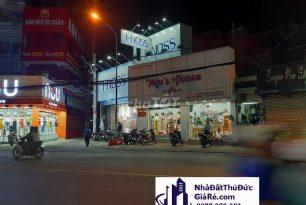 Cho thuê nhàMT Võ Văn Ngân –P. Linh Chiểu,Quận ThủĐức