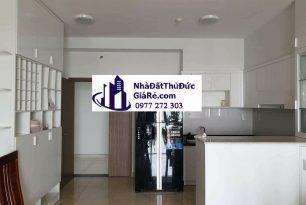 Cho thuê căn hộOpal 2PN, đầy đủ nội thất, P. Hiệp Bình Chánh ,Quận ThủĐức