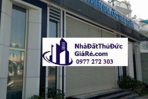 Cho thuê mặt bằngMT Phạm Văn Đồng,P.Linh Đông,Quận ThủĐức