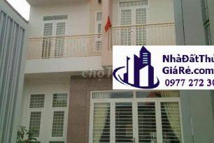 Cho thuê nhàMT đường 34 ,P.Linh Đông,Quận ThủĐức