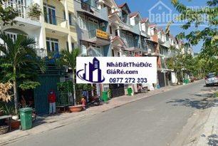 Cho thuê nhàThủĐức.Đường Cây Keo , P. Tam Phú