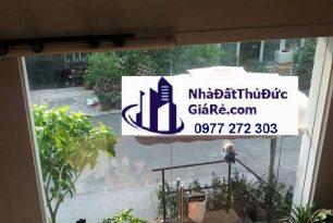 Cho thuê nhàThủĐức. HXT đường Võ Văn Ngân , P Bình Thọ