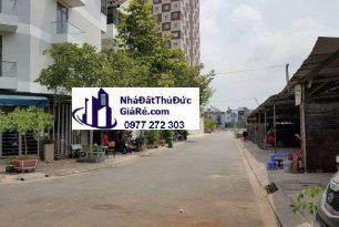 Cho thuê nhàThủĐức.Nhà đường Cây Keo , P. Tam Phú