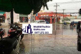 Cho thuê nhàThủĐức. Đường Đào Trinh Nhất , P.Linh Tây