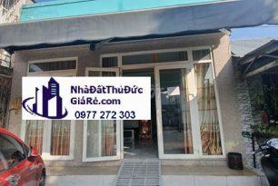 Cho thuê mặt bằngThủĐức.MT Phạm Văn Đồng , P.Linh Tây.
