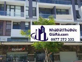Cho thuê nhàVạn Phúc. Đường Nguyễn Thị Nhung, P.Hiệp Bình Phước.