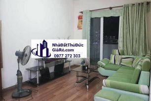 Cho thuê căn hộquận ThủĐức.Sunview Cây Keo ,P. Tam Phú.