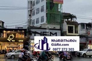 Cho thuê nhàquận ThủĐức. Đường Võ Văn Ngân , P Bình Thọ
