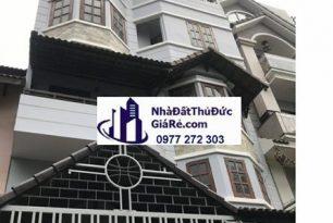 Cho thuê nhàquận ThủĐức. KDC Phú Nhuận , P Hiệp Bình Chánh.