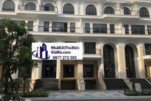 Cho thuê nhàquận Thủ Đức. Đường Đinh Thị Thi, P.Hiệp Bình Phước.