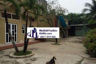 Cho thuê biệt thựquận ThủĐức. HXT đường 36 ,P.Linh Đông