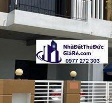Cho thuê nhàquận ThủĐức. KDC Thăng Long Home , P. Tam Phú.