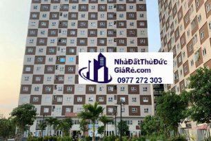 Cho thuê căn hộquận ThủĐức.Căn hộ Đạt Gia ,P. Tam Phú.