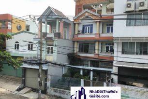 Cần bán nhà MT quốc lộ 13,phườngHiệp Bình Phước,Quận ThủĐức