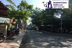 Bán đất đường 42 Tam Bình HBChanh Thủ Đức