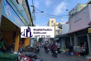 Cho thuê nhàquận ThủĐức. Đường số 6 , P Bình Thọ.