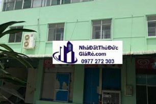 Cho thuê khoquận ThủĐức. MT đường Gò Dưa, P. Tam Bình .