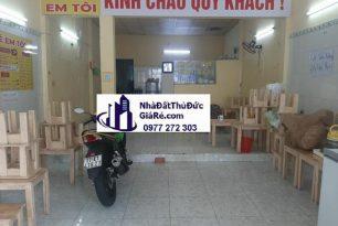 Cho thuê mặt bằngquận ThủĐức. MT đường số 9 , P. Linh Tây.